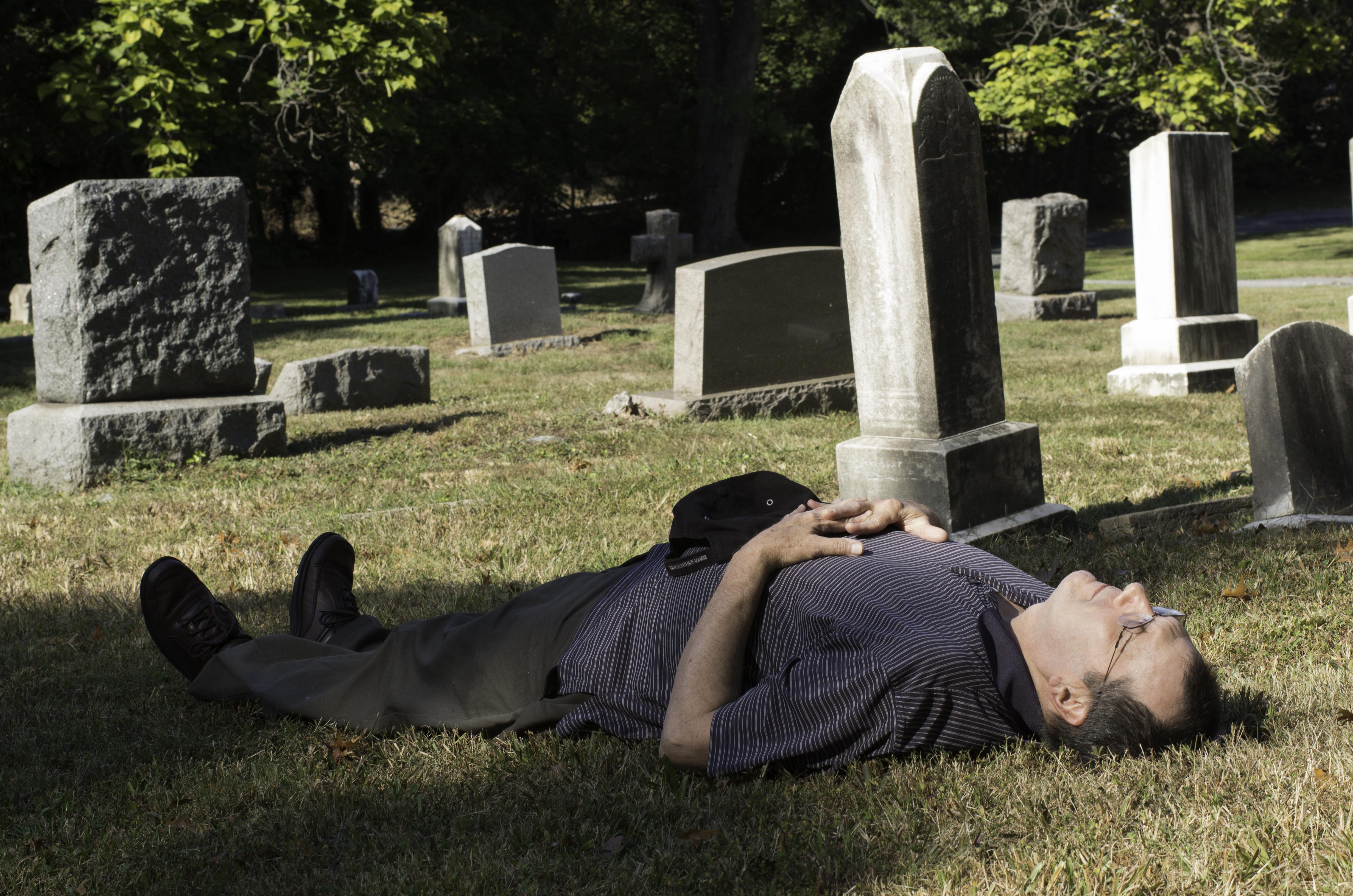 David is just sleeping photo by Gurganious-3109 Dave 2 copy 2
