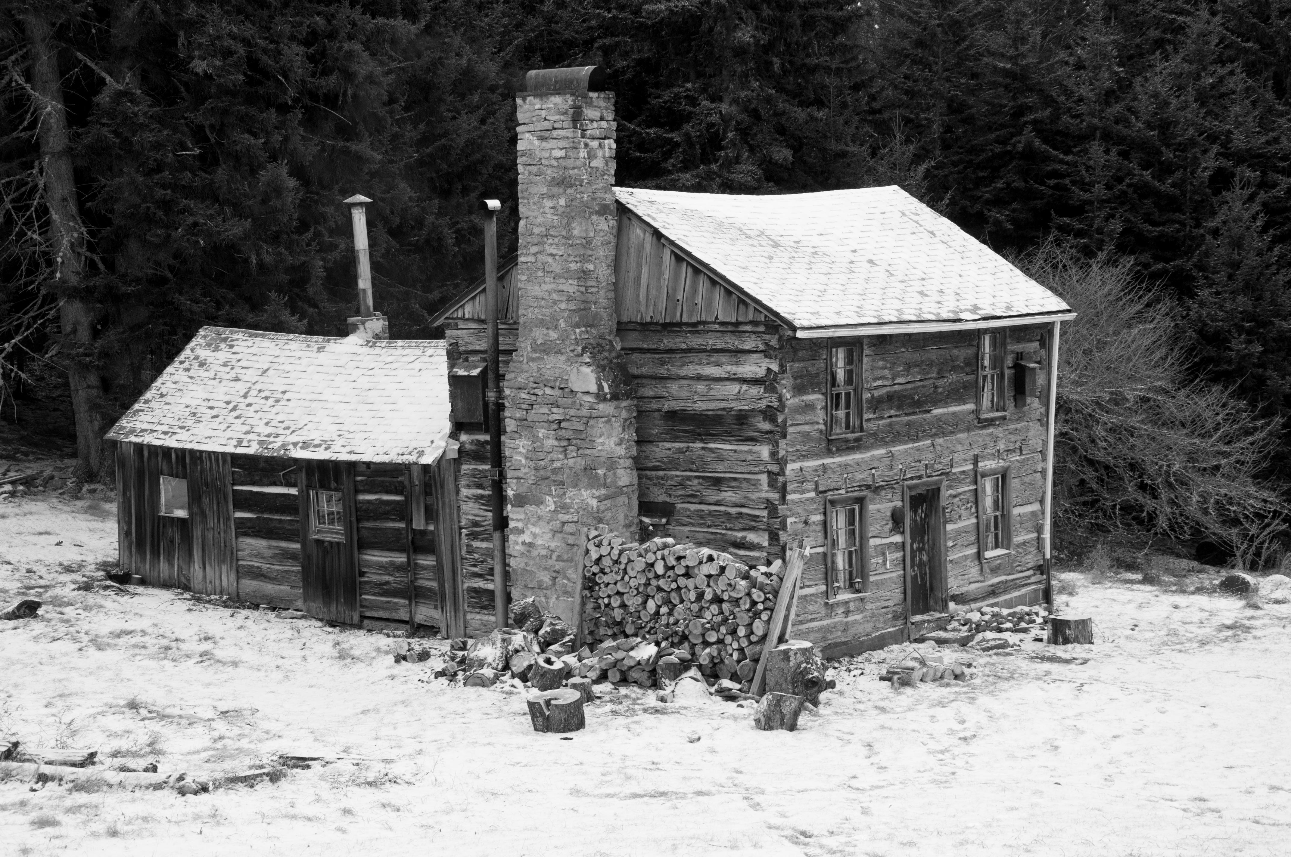 Wooddell Farm Buffalo Ridge