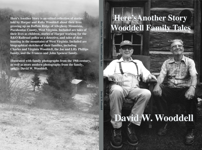 Here's Another Story cover 3 copy