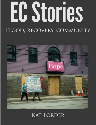 ECStories Cover